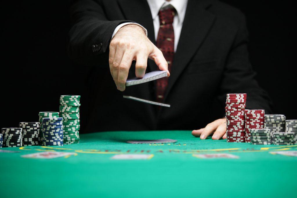 Blog - Chinese Poker Faq