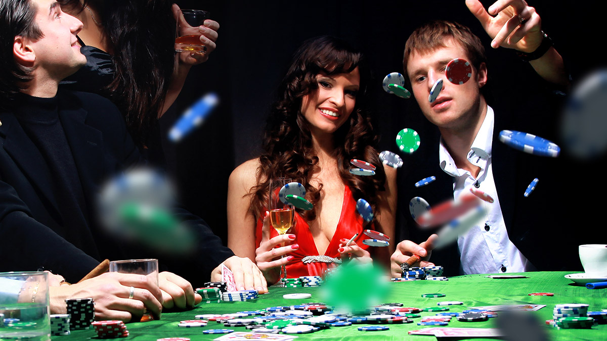 How To Be A Loose Passive Poker Player Chinese Poker Faq